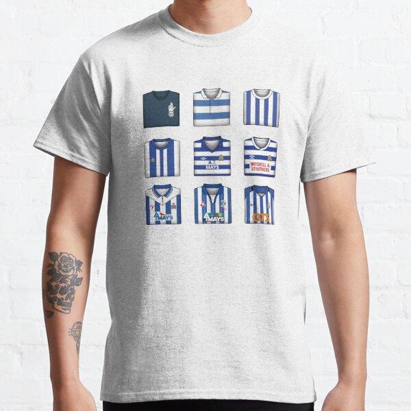 Kilmarnock FC - Iconic Kits Classic T-Shirt