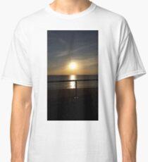 burnham sunset Classic T-Shirt
