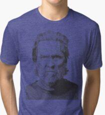 Jeff Tri-blend T-Shirt