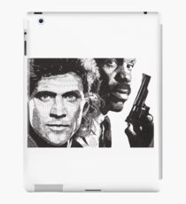 Lethal Weapon iPad Case/Skin