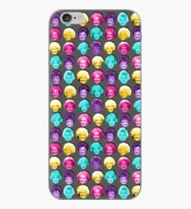 The Golden Girls - Technicolor Pop Print iPhone Case