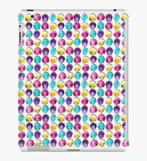 The Golden Girls - Technicolor Pop Print iPad Case/Skin