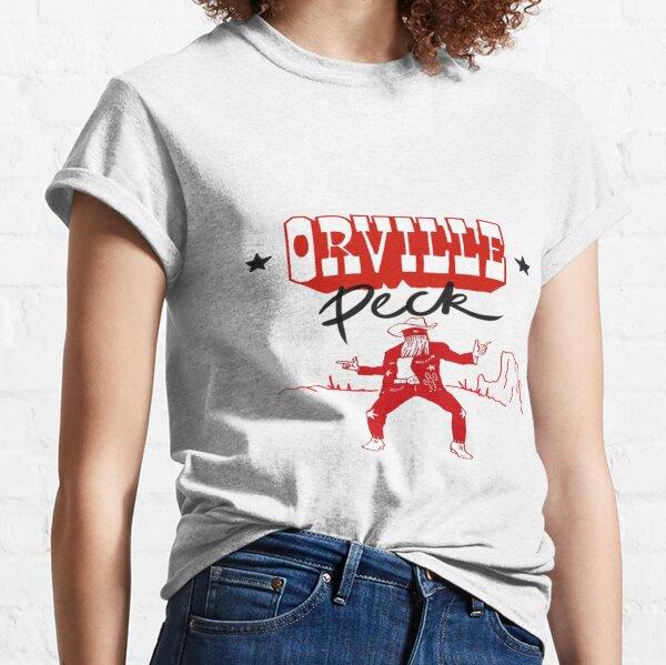 Orville Peck Cowboy Design Classic T-Shirt
