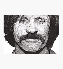 Viggo Photographic Print