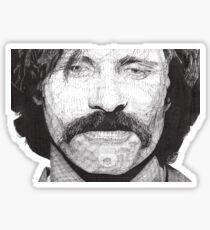 Viggo Sticker