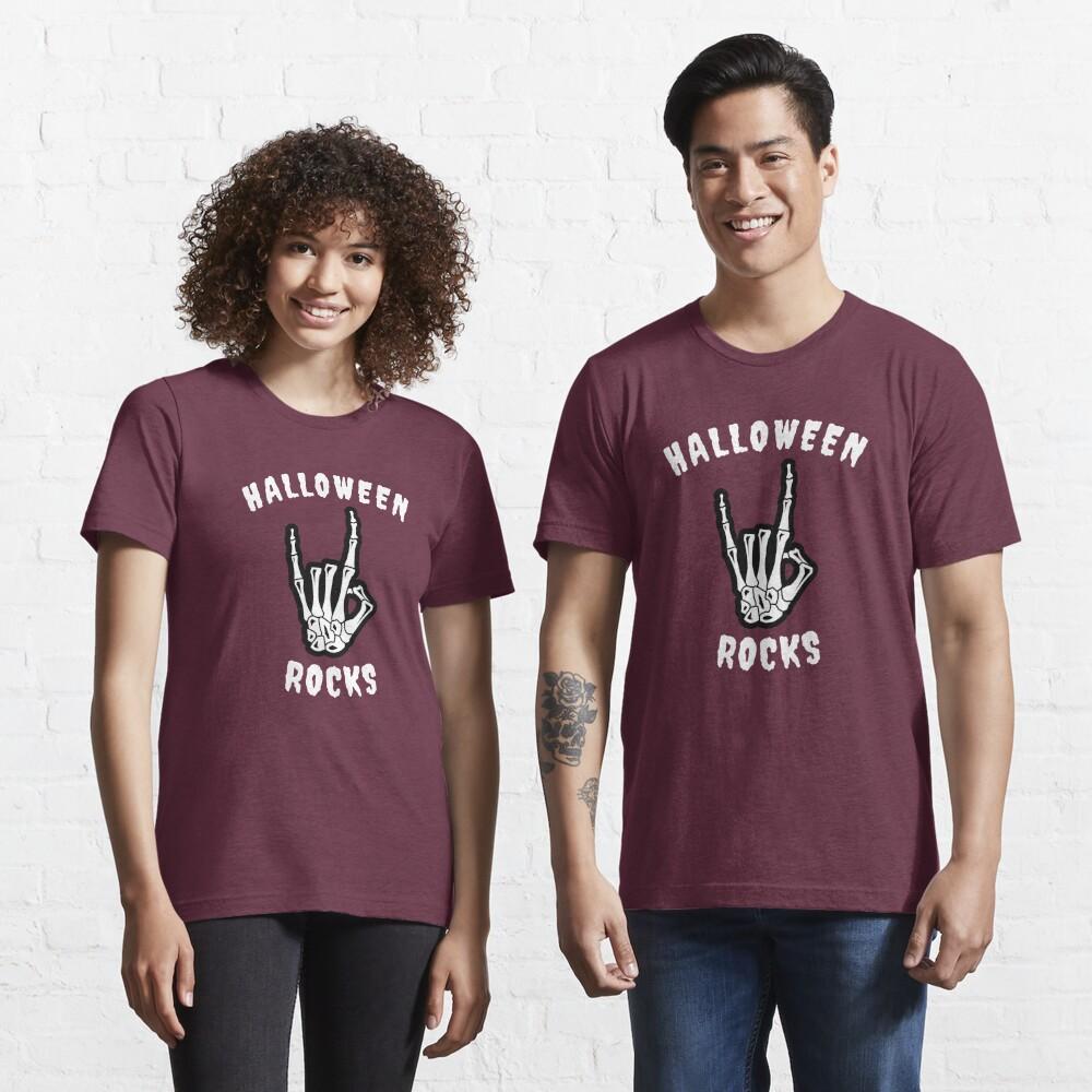 Halloween Rocks  Essential T-Shirt