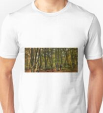 Epping Forest Unisex T-Shirt