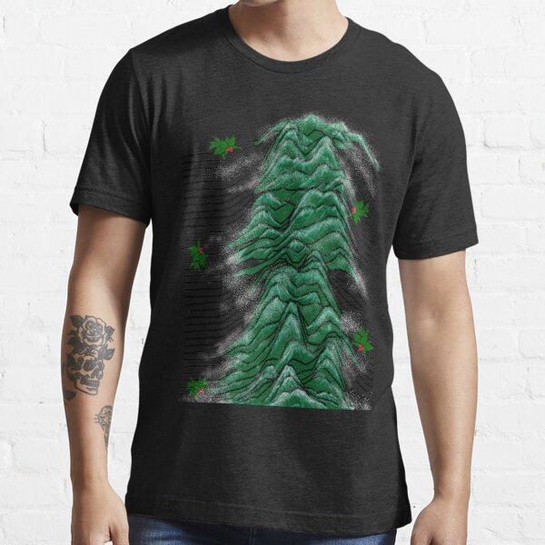 Christmas Direction Joy Essential T-Shirt
