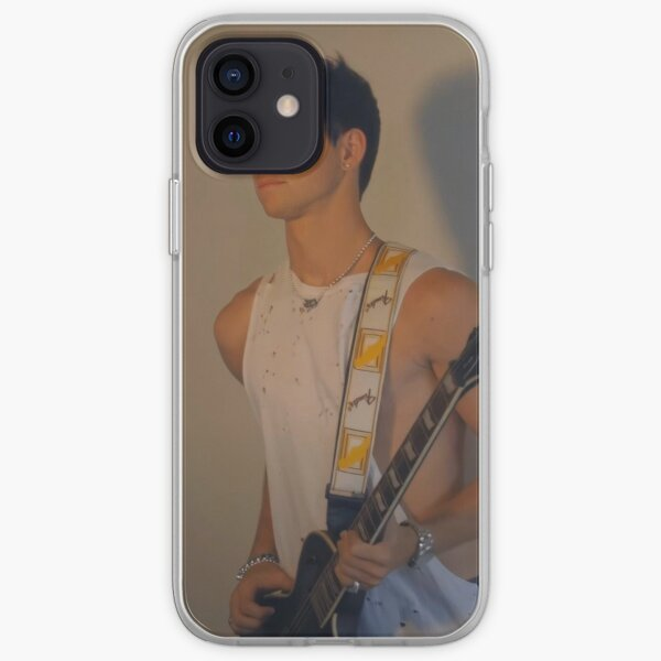 Corbyn Besson iPhone Soft Case