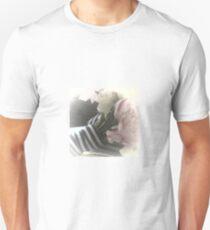 WEDDING BOUQUET Unisex T-Shirt