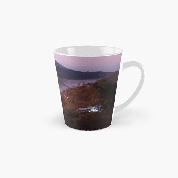 BROMO SKY  Tall Mug