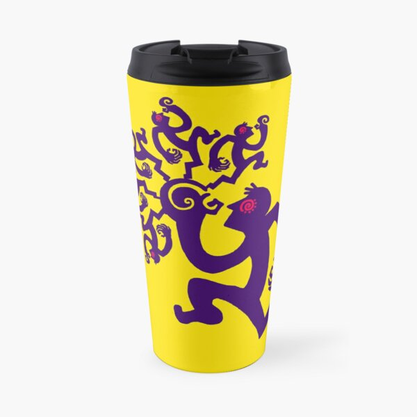 Ivan the Boneless Travel Mug