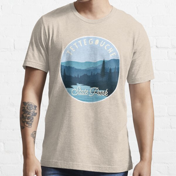 Tettegouche State Park Essential T-Shirt