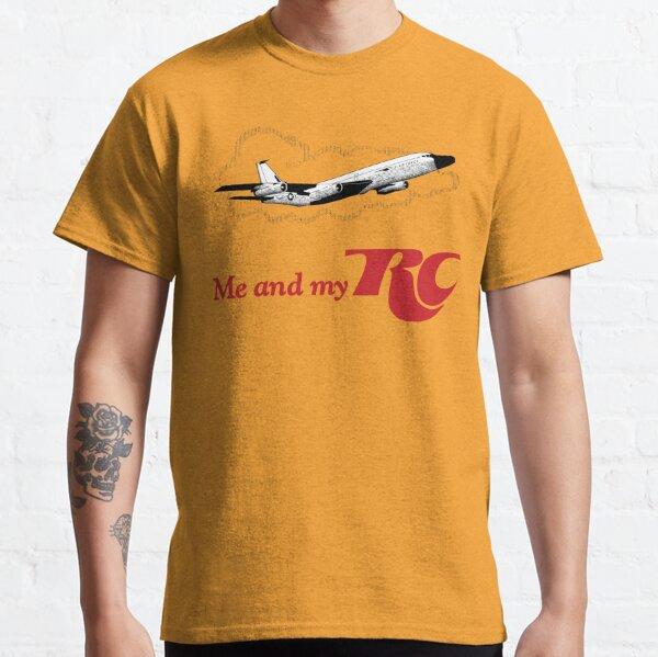Retro RC-135 Classic T-Shirt