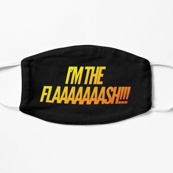 I'm the flash! - Drunk Barry Allen Mask