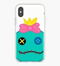 Scrump - Lilo and Stitch iPhone Case