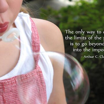Into the Impossible by izmet