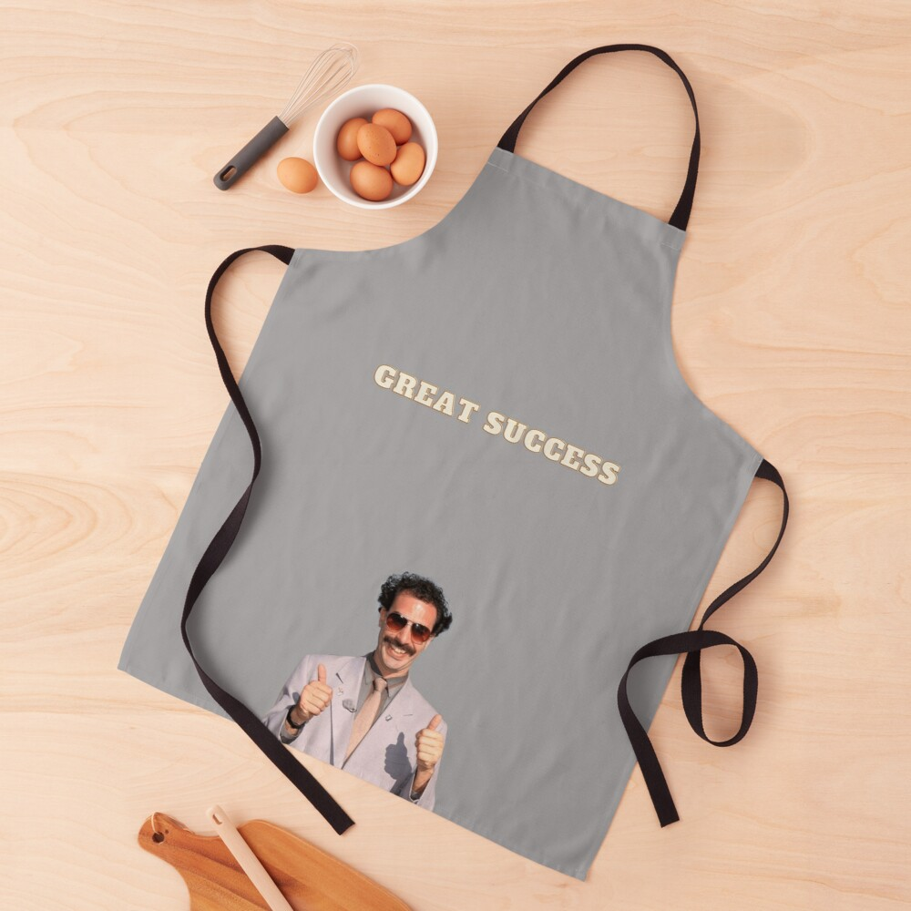 Great Success - Borat Apron