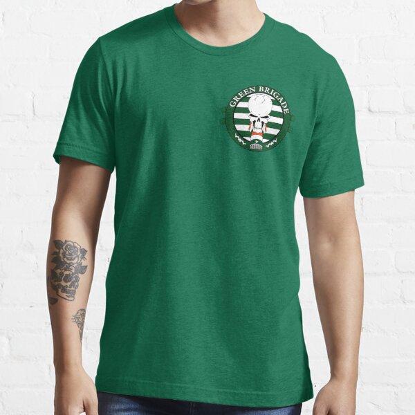 Green Brigade Essential T-Shirt