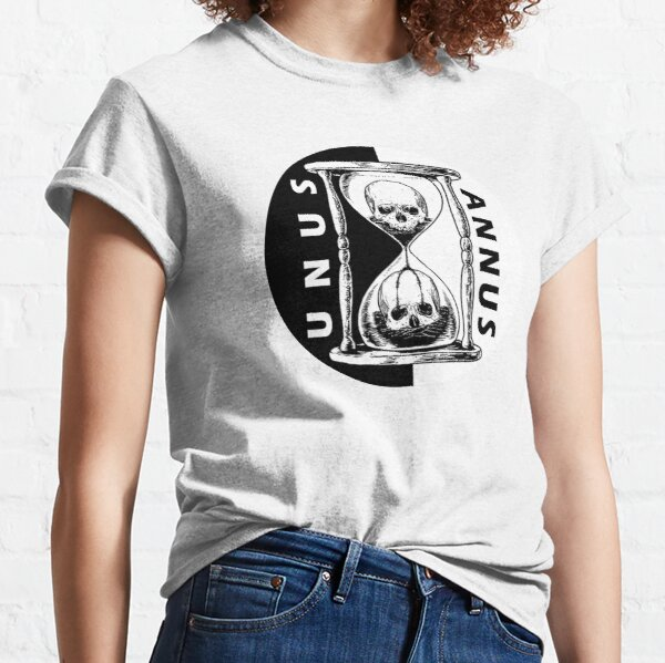 Unus Annus T-shirt classique