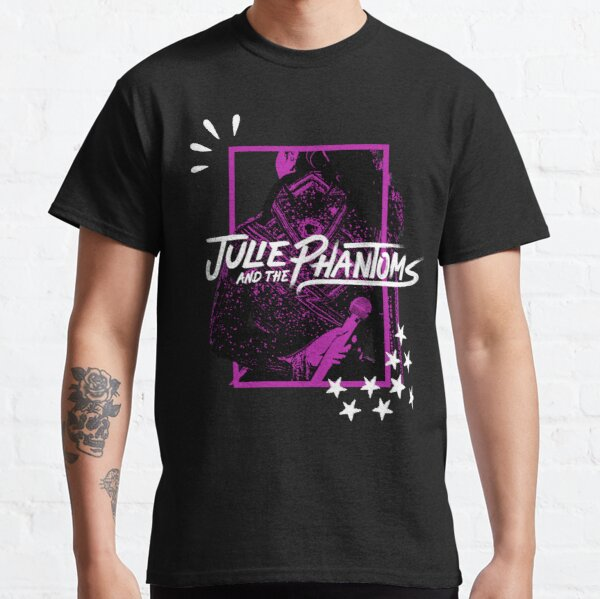 JULIE (Julie and The Phantoms) Classic T-Shirt