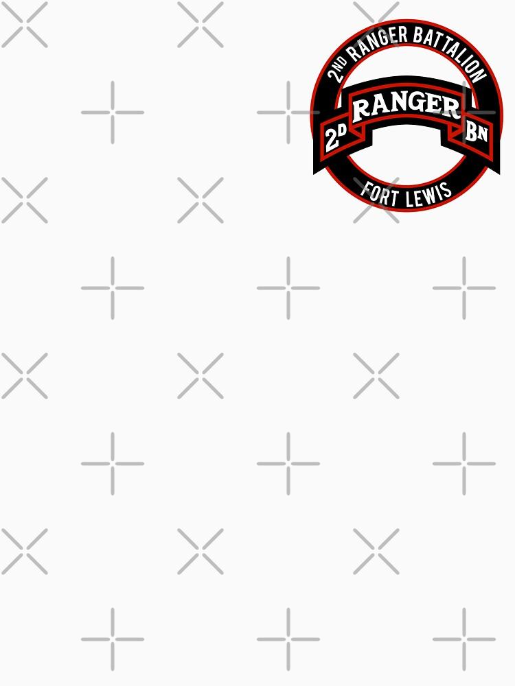 2nd Ranger Bn by jcmeyer