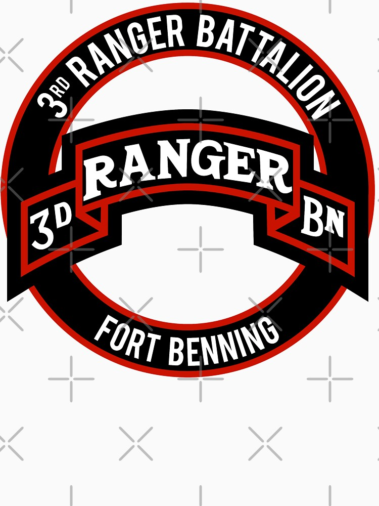 3rd Ranger Bn by jcmeyer