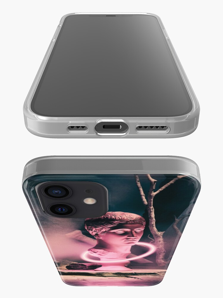 Alternate view of PINK SET iPhone Case & Cover