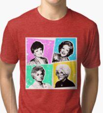 Golden Girls POP! Tri-blend T-Shirt