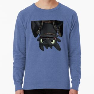 Leichtes Sweatshirt