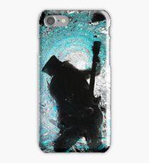 Slash iPhone Case/Skin
