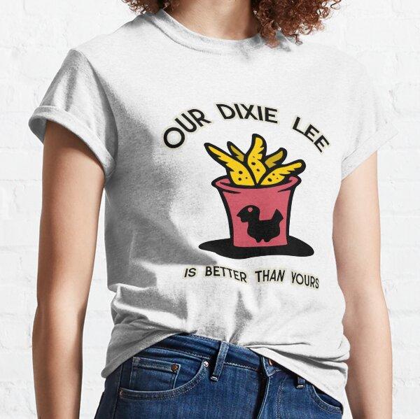 Dixie Lee Rivalry, New Brunswick Classic T-Shirt
