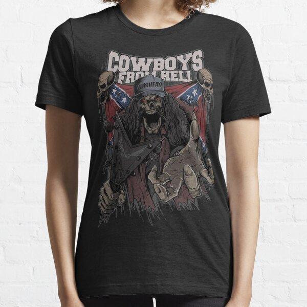 Cowboy Dime Camiseta esencial