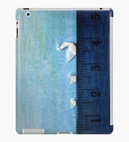3cm Family Swim iPad Case/Skin