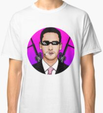 Flater Sticker & Graphic Shirt Classic T-Shirt