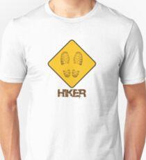 Hiker - Yield T-Shirt