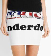 American Underdog - Are We Mini Skirt