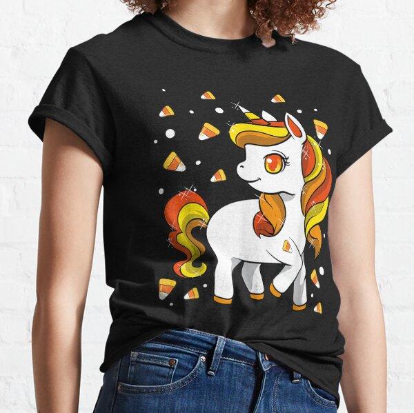 Unicorn Pun Shirt Rainbow Unicorn Present Unicandycorn Kid/'s Halloween Candy Corn Unicorn Shirt Uni-Candy-Corn Shirt Gift for a Girl