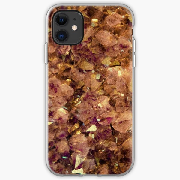 Amber iPhone Soft Case