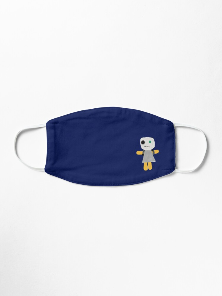 Alternate view of It's Okay to Not Be Okay - Mang Tae Mask