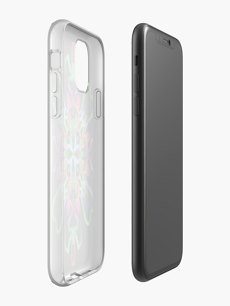 Alternate view of Dream Flower iPhone Case & Cover