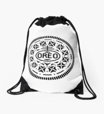OREO Design Drawstring Bag