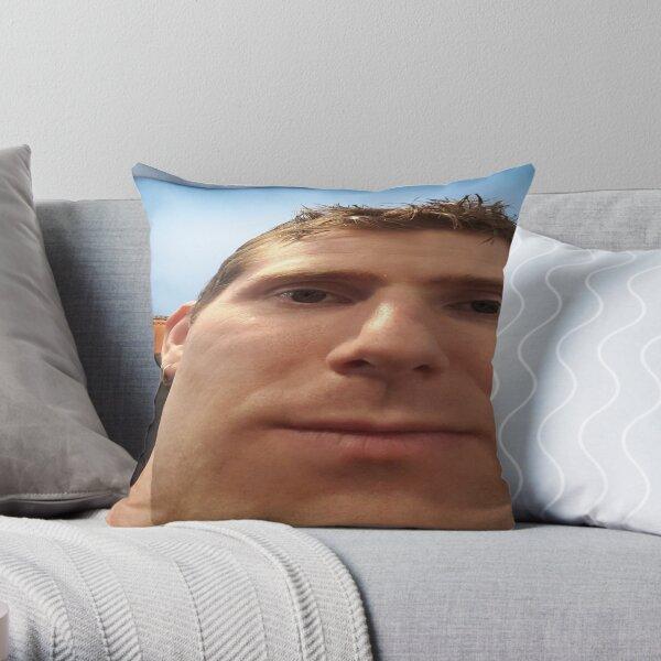 Linus Tech Tips Throw Pillow