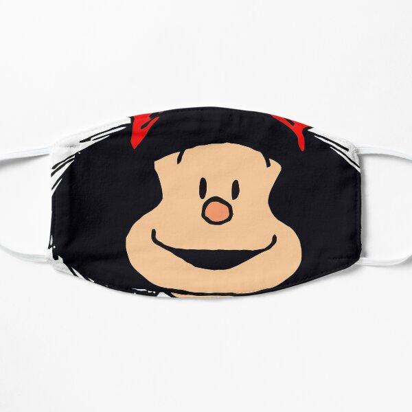 Mafalda Mascarilla plana