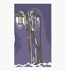 The Hermit Photographic Print