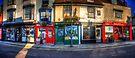 Castle Street by Nigel Bangert