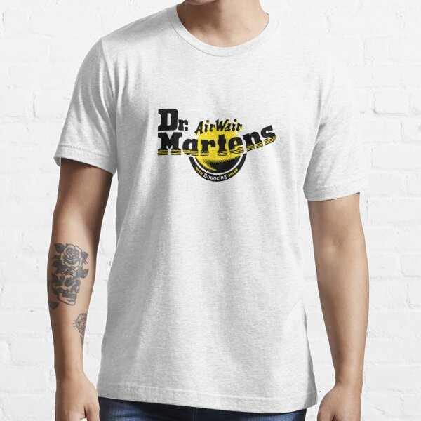 Marchand Dr Martens T-shirt essentiel