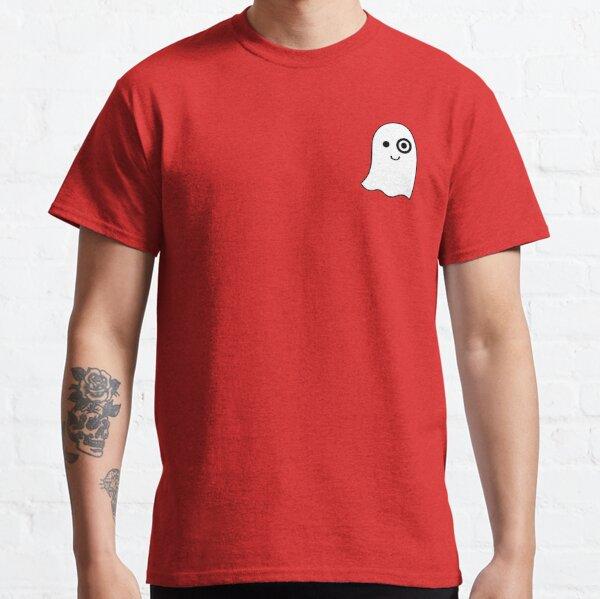 Bullseye Ghost Classic T-Shirt