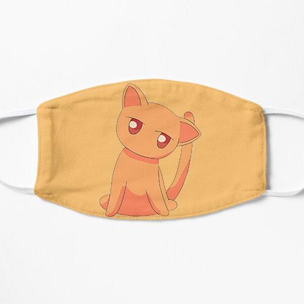 Kyo Sohma (gato) Mascarilla plana