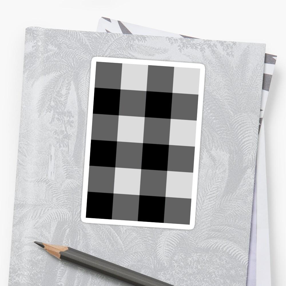 Dan & Phil Dan Bettdecke (sieht aus wie seine tatsächliche Bettdecke !!) Sticker
